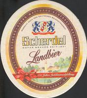 Pivní tácek scherdel-8