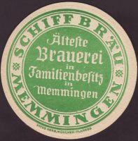 Pivní tácek schiffbrauerei-hugo-rittmayer-2-small