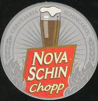 Beer coaster schincariol-1-zadek