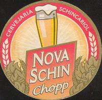 Beer coaster schincariol-3-oboje