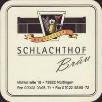 Pivní tácek schlachthofbrau-1-oboje-small