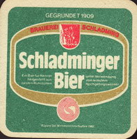 Beer coaster schladminger-12-small