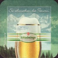 Beer coaster schladminger-18-small