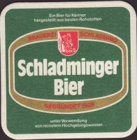 Beer coaster schladminger-24-small