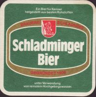 Beer coaster schladminger-33-small