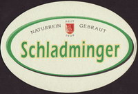 Beer coaster schladminger-8-small