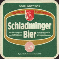Beer coaster schladminger-9-small