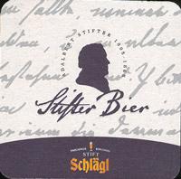 Beer coaster schlagl-1