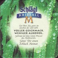 Beer coaster schlagl-14-zadek-small
