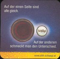 Beer coaster schlagl-2-zadek