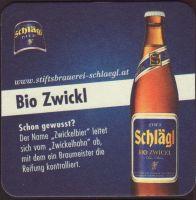 Beer coaster schlagl-25-zadek-small
