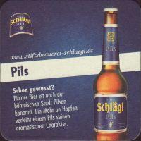Beer coaster schlagl-27-zadek-small