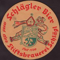 Beer coaster schlagl-29-small