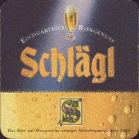 Beer coaster schlagl-30-small