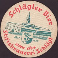 Beer coaster schlagl-32-small