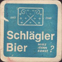 Beer coaster schlagl-37-oboje-small