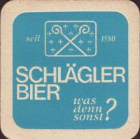 Beer coaster schlagl-38-oboje-small