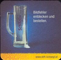 Beer coaster schlagl-4-zadek