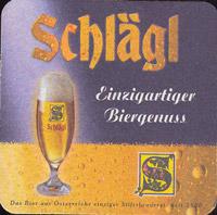 Beer coaster schlagl-5