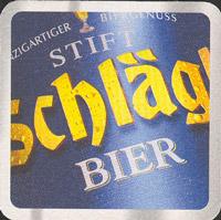 Beer coaster schlagl-7