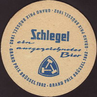 Beer coaster schlegel-1-oboje-small