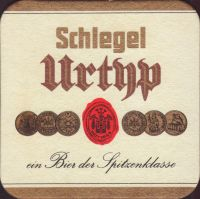 Beer coaster schlegel-2-oboje-small