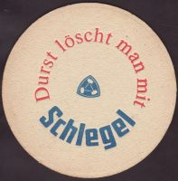 Beer coaster schlegel-3-oboje-small