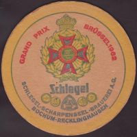 Beer coaster schlegel-4-oboje-small
