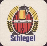 Beer coaster schlegel-5-oboje-small