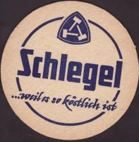 Beer coaster schlegel-6-small