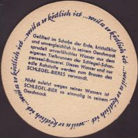Beer coaster schlegel-6-zadek-small