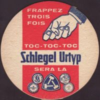 Beer coaster schlegel-8-small