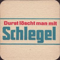 Beer coaster schlegel-9-small