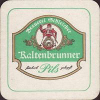 Beer coaster schleicher-1-small