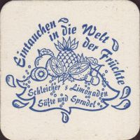 Beer coaster schleicher-1-zadek-small