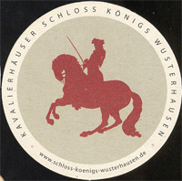 Pivní tácek schloss-konigs-wusterhausen-1-zadek