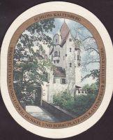 Pivní tácek schlossbrauerei-112-zadek-small