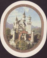 Pivní tácek schlossbrauerei-121-zadek-small