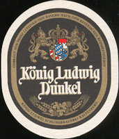 Pivní tácek schlossbrauerei-35