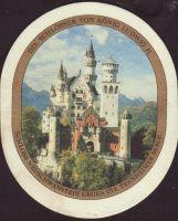 Pivní tácek schlossbrauerei-98-zadek-small