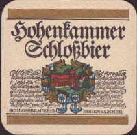 Pivní tácek schlossbrauerei-hohenkammer-2-small