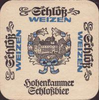 Pivní tácek schlossbrauerei-hohenkammer-2-zadek-small