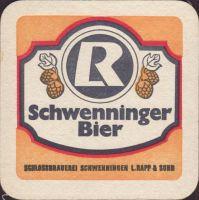 Pivní tácek schlossbrauerei-ludwig-rapp-1-oboje-small