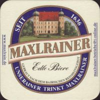Pivní tácek schlossbrauerei-maxrain-10-small