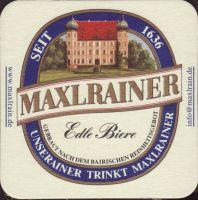 Pivní tácek schlossbrauerei-maxrain-11-small