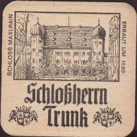 Pivní tácek schlossbrauerei-maxrain-12-small