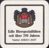 Pivní tácek schlossbrauerei-maxrain-13-zadek-small