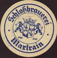 Pivní tácek schlossbrauerei-maxrain-7-oboje-small