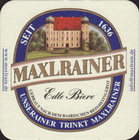 Pivní tácek schlossbrauerei-maxrain-8-small