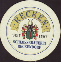 Beer coaster schlossbrauerei-reckendorf-1-small